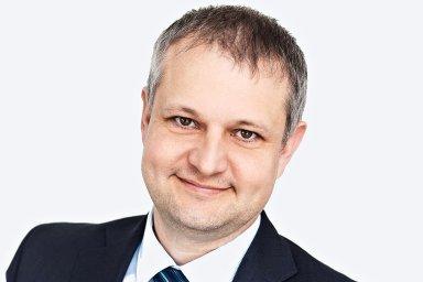 Daniel Frémund, CEO společnosti Sabris shared services