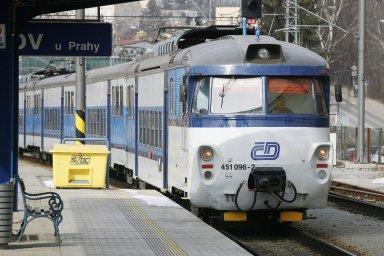 Cestující budou mít v českých vlacích větší komfort.