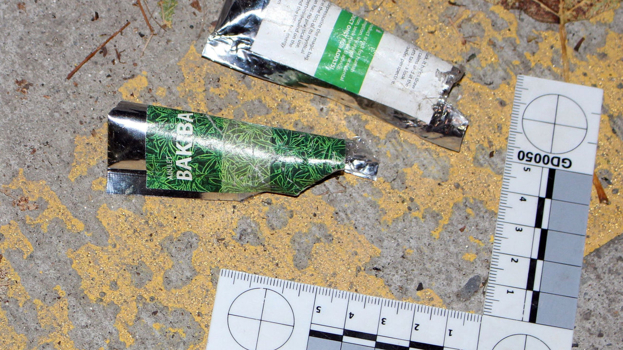 Policie se obává, že by v Moravskoslezském kraji mohlo být několik tisíc dávek nebezpečné drogy.