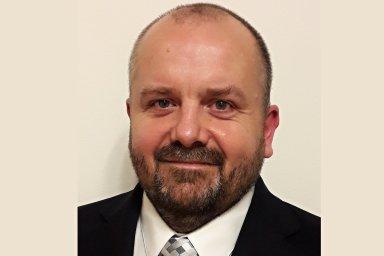 Filip Honsů, ředitel společnosti AGRIMEX