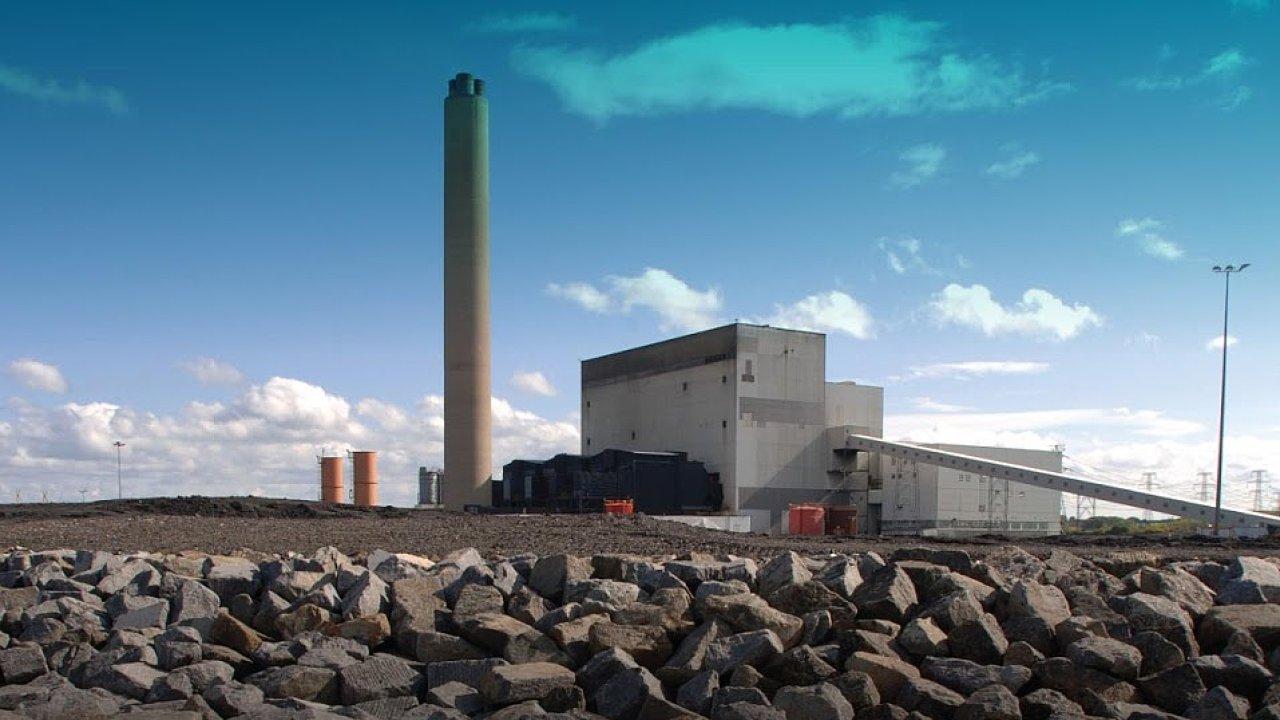 Skupina EPH kupuje elektrárnu Lynemouth, která se nachází na severovýchodě Anglie.