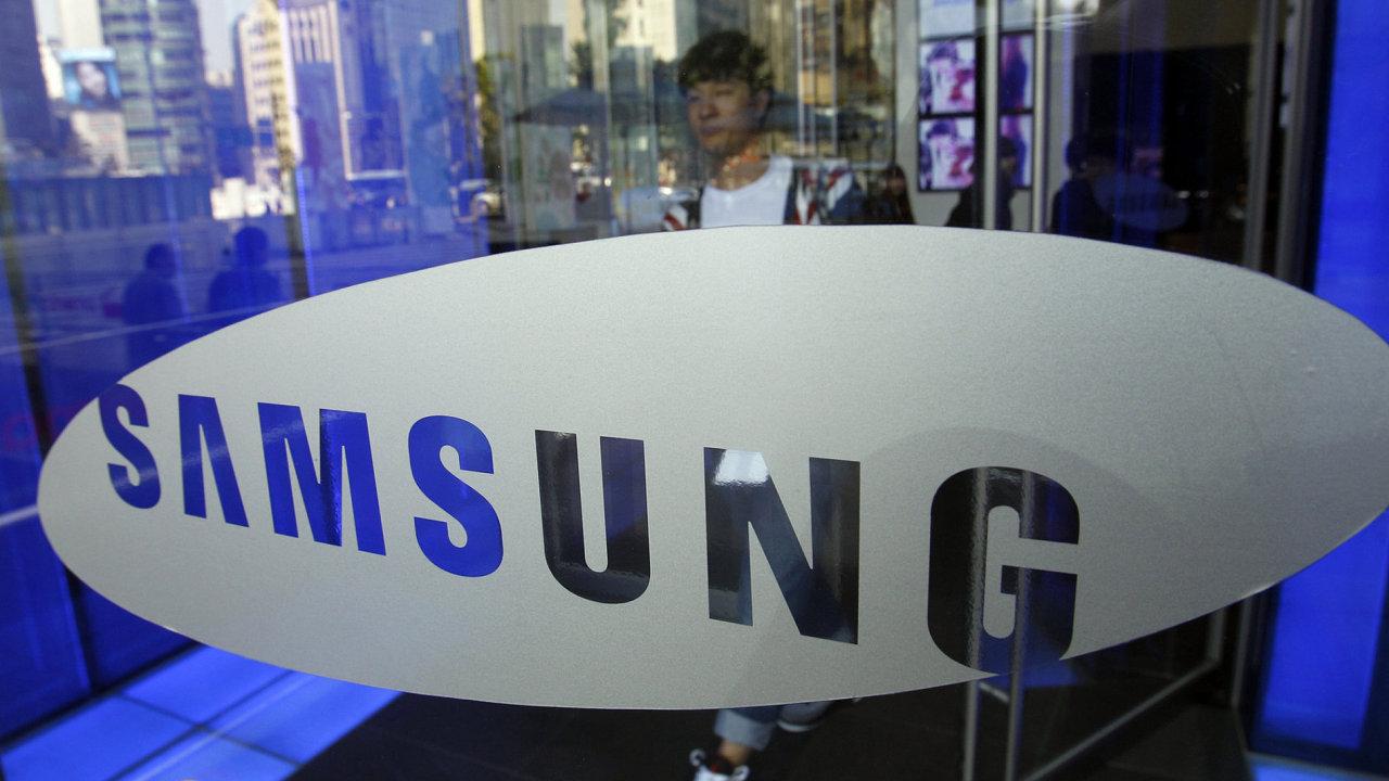 Ilustrační foto - Samsung