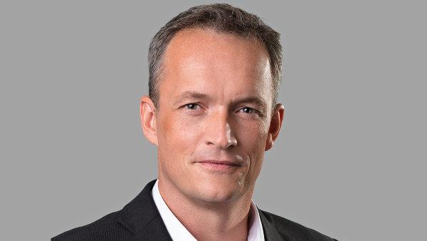 Tomáš Čermák vede novou společnost SSI Energy