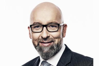 Zbyněk Boldiš, člen představenstva společnosti ČEPS a viceprezident asociace ENTSO-E