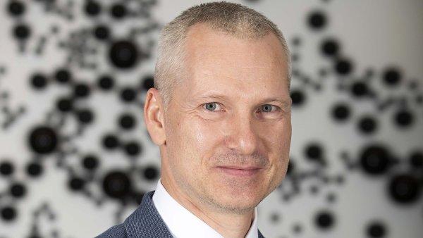 Roman Malík, manažer pro partnerskou síť společnosti Edenred