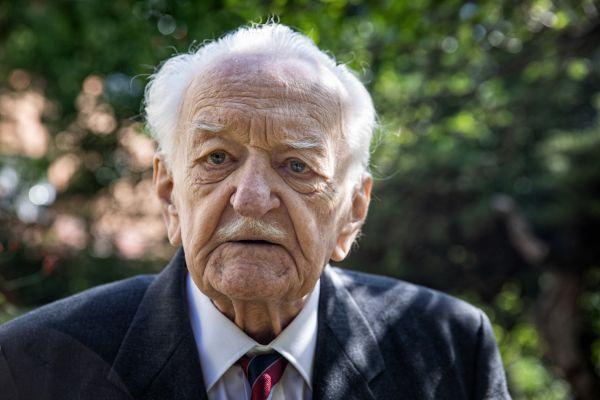 László Regéczy-Nagy