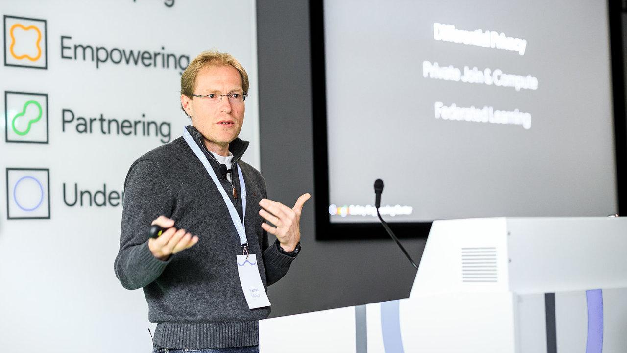 Stephan Micklitz