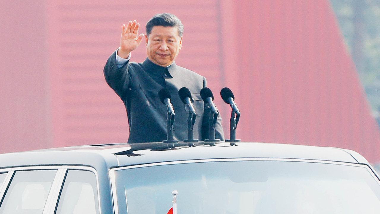 Čínský prezident Si Ťin-pching posouvá svoji vládu směrem kautokracii.Ajak ukazuje historie, autokratické systémy poměrně spolehlivě brzdí inovace atechnologický pokrok.