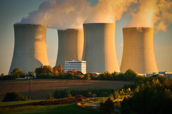 Solidarita versus energetika. Plán Česka navýstavbu nových jaderných reaktorů může zkomplikovat rozsudek evropského soudu. Nasnímku Jaderná elektrárna Temelín.