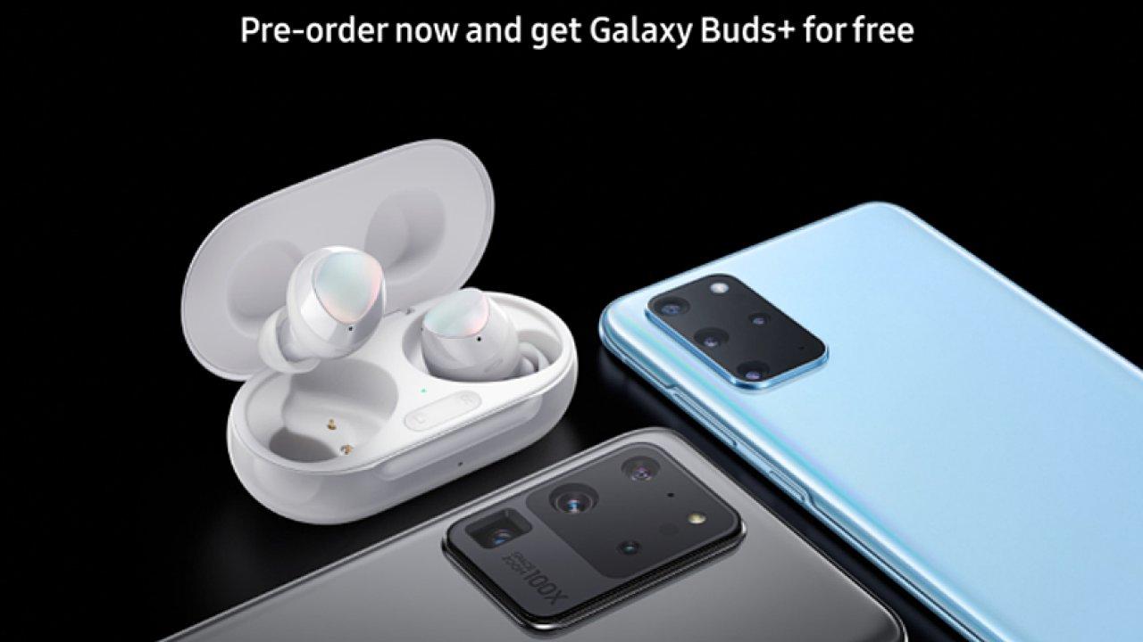 Samsung chystá 100x zoom, vysokou cenu zjemní novými sluchátky