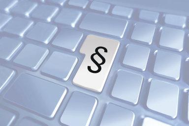 Digitální ústava, legislativa