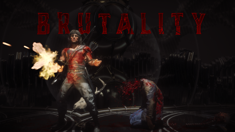 Mortal Kombat 11 Ultimate je ještě detailnější, krvavější a větší