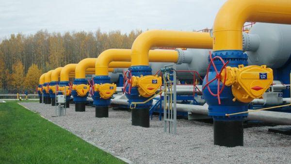 Evropa se chce zbavit závislosti na ruském plynu