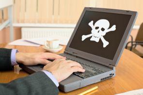 Evropská komise zjistila, že internetové pirátství téměř neškodí, a nechala si to pro sebe