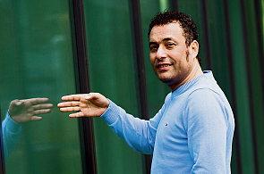 Ferid Nasr, zakladatel cestovní kanceláře Exim Tours.