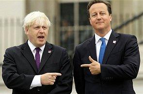 David or Boris?