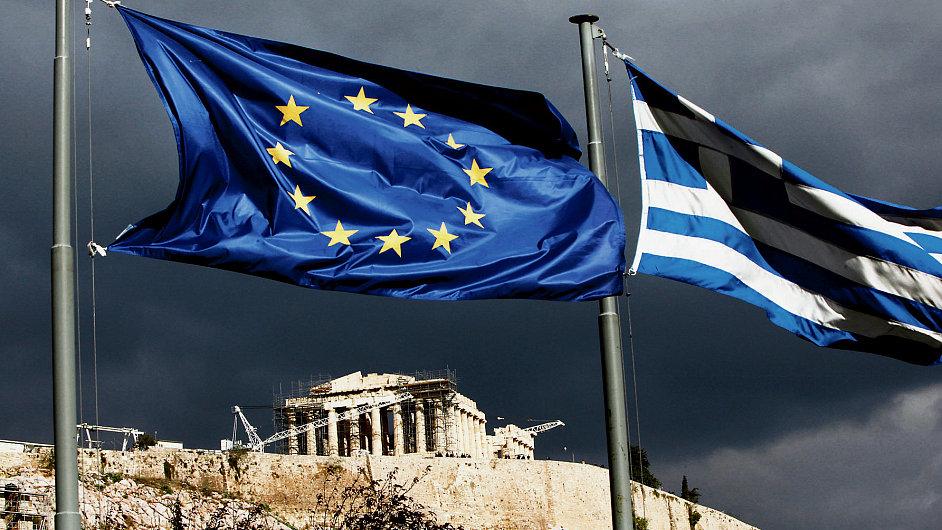 Řecko plně refinancovalo splatné pokladniční poukázky novou emisí. Ilustrační foto