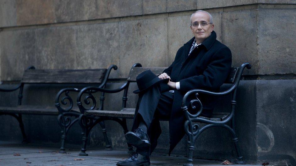 Jan Burian, nový ředitel Národního divadla