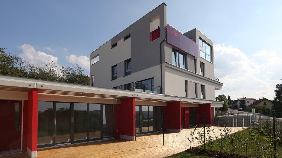 Rezidence 3D v Praze