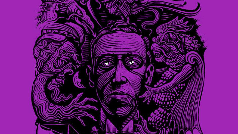 Lovecraft, Spisy, Stín z času