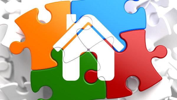 Akční nabídky hypoték