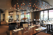 Restaurace Ml�nec