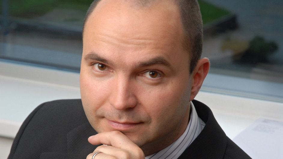 Vlastimil Čepička, generální ředitelem Kia Motors Česká republika