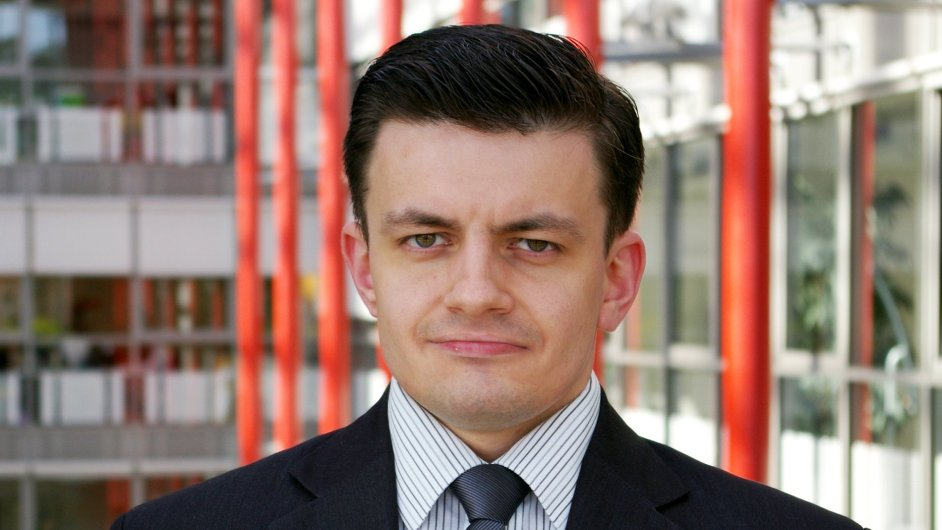 Filip Vrubel, multidisciplinární farmaceutický tým Ambruz & Dark Deloitte Legal