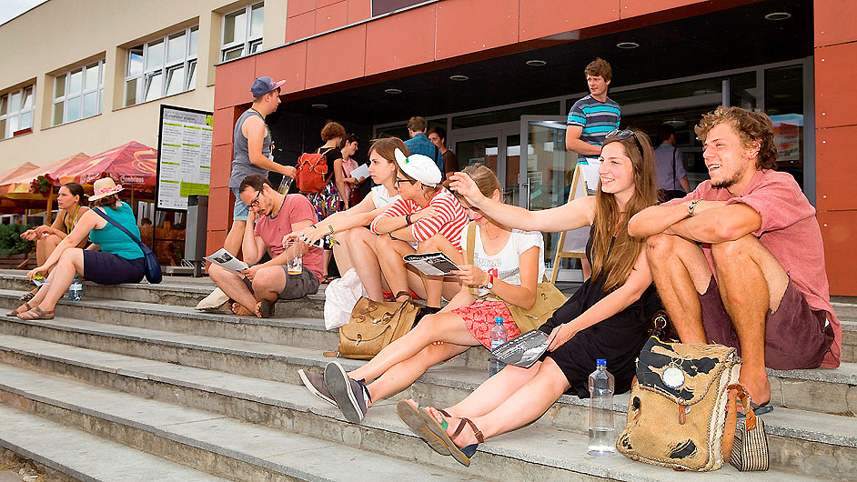 Letní filmová škola v Uherském Hradišti skončila minulou sobotu.