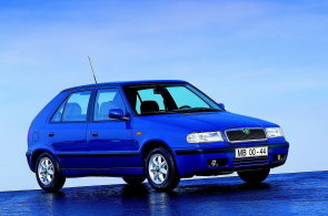 Škoda Felicia: Auto, které měl skoro každý Čech, slaví 20 let