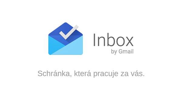 Google Inbox chce po deseti letech od Gmailu znovu zm�nit e-mail