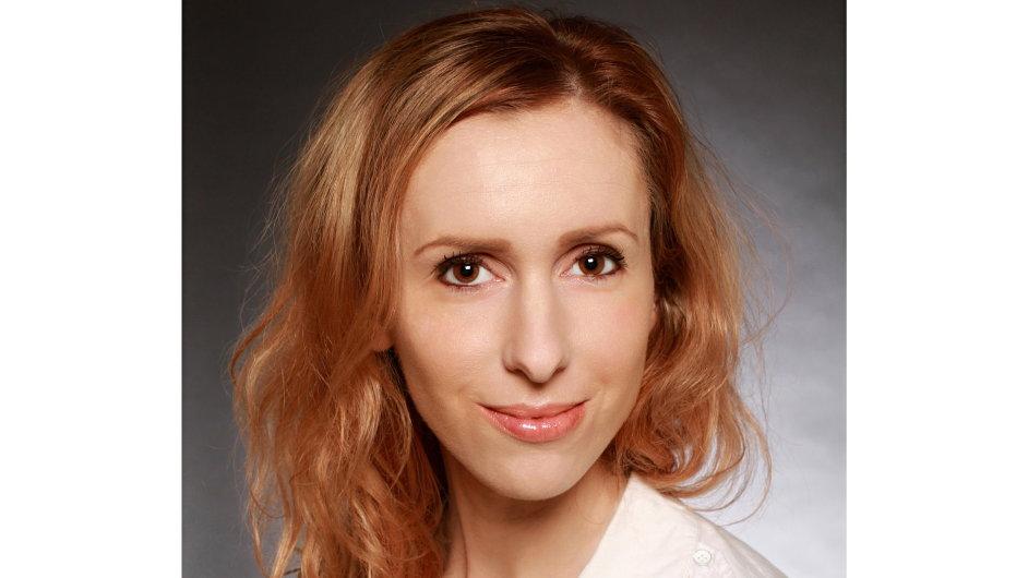 Kateřina Podholová, advokátní kancelář LP Legal