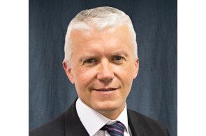 Paul Inman, seniorní konzultant společnosti Pedersen & Partners v České republice