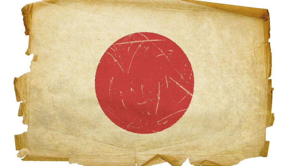 Ilustrační foto - japonská ekonomika se potýká s vysokým zadlužením a také s vysokým schodkem rozpočtu.