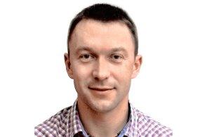 Jaroslav Král, produktový manažer pro tablety a značkové příslušenství společnosti Lenovo