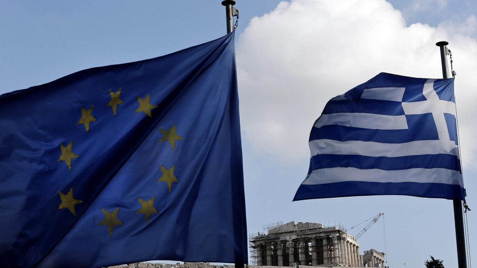 Eurozóna čeká na řecký seznam reforem.