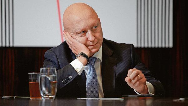 Šéf ČEZ Daniel Beneš si dovede připustit prodej bulharských aktiv.