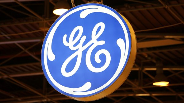 Čtvrtletní zisk General Electric vzrostl o 22 procent.