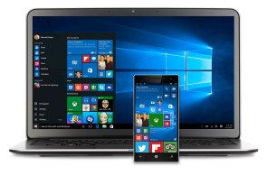 Windows 10 maj� probl�m, Microsoftu se nepovedla podzimn� aktualizace