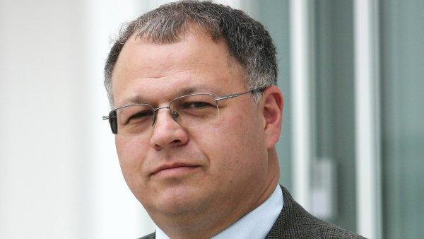 Michal Kl�ma se stal nov�m gener�ln�m �editelem vydavatelstv� Vltava-Labe-Press