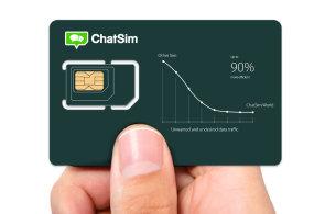 TEST: ChatSim slibuje chatování po celém světě za 270 korun na rok. Ale sliby se prodraží