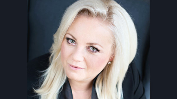 Kateřina Holnová, marketingová ředitelka společnosti Pet Center