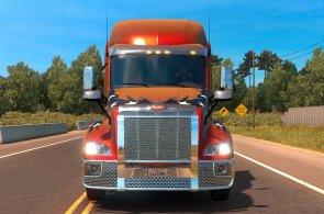 Herní tip: American Truck Simulator českých tvůrců vás naučí řídit kamion