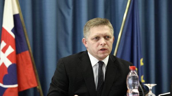 Fico dostal pov��en� k sestaven� nov� slovensk� vl�dy.