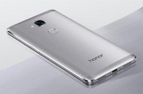 Honor 5x je výborný telefon pro normální lidi, zvládne dvě SIM i paměťovou kartu