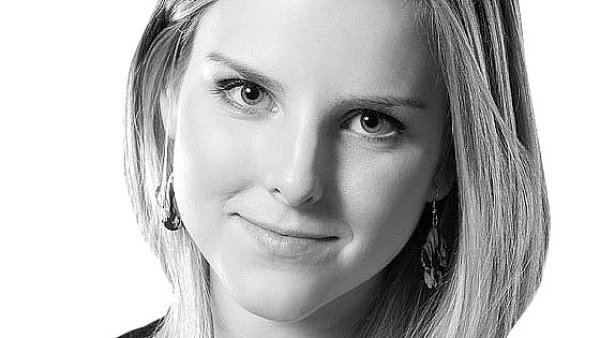 Eva �eh�kov�, copywriter & social media specialist, agentura MarketUp