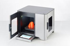 Tiskárna Y Soft Be3D eDee určená pro školy