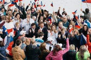 Sport v nás probouzí to nejlepší, zdůrazňuje kampaň Českého olympijského týmu
