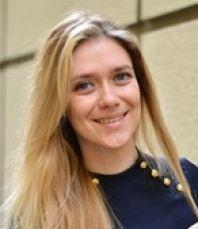 Barbora Schmidtová, pražské klientské centrum společnosti Adform