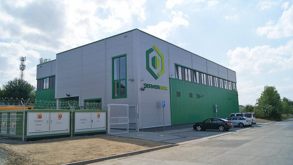 Serverpark, VSHosting